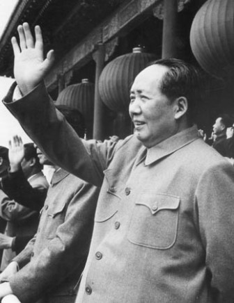 mao liberation