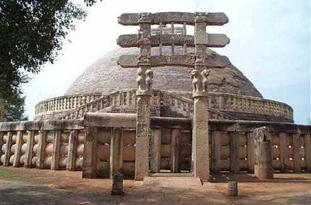StupaSanchi