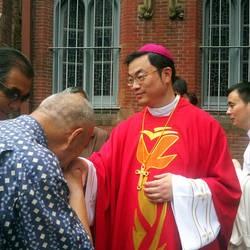 Bishop Ma