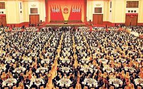 Ch banquet