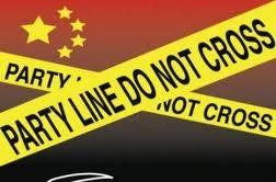 Ch CCP do not cross