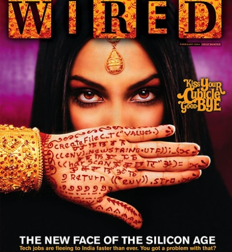Ind wired