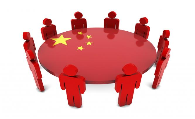 From 'Made in China' to 'Innovate in China'