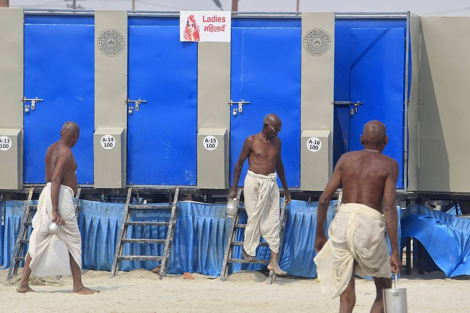 aa2ea7faef6 Why India s Lack of Toilets Is Hurting Its Children s Development – India  Real Time – WSJ
