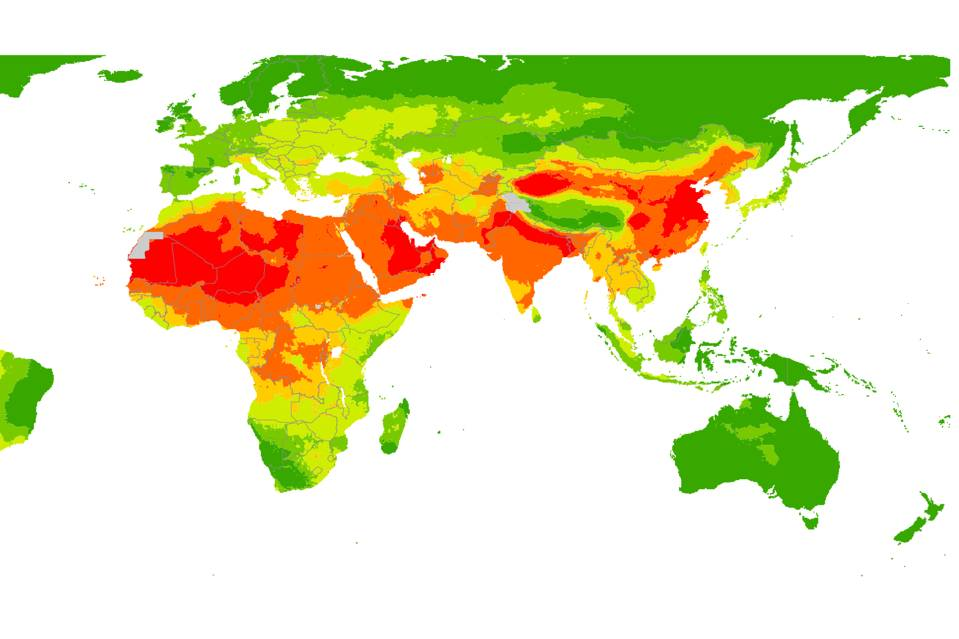 3fd13d44f75 This Map Shows the Severity of India s Pollution Problem – India ...